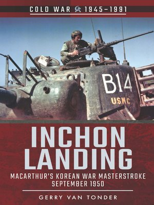 cover image of Inchon Landing