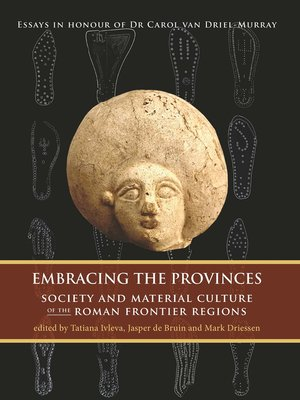 cover image of Embracing the Provinces