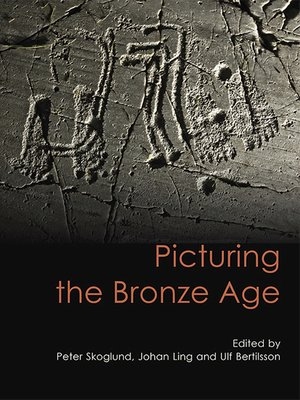 cover image of Picturing the Bronze Age