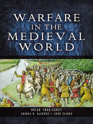cover image of Warfare in the Medieval World