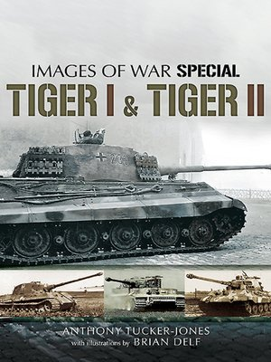 cover image of Tiger I and Tiger II