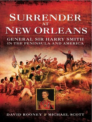 cover image of Surrender at New Orleans