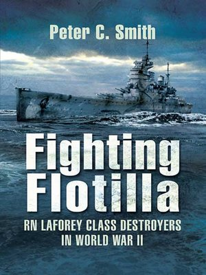 cover image of Fighting Flotilla