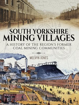cover image of South Yorkshire Mining Villages