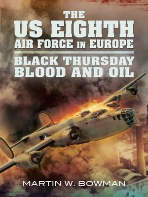 cover image of Black Thursday Blood and Oil