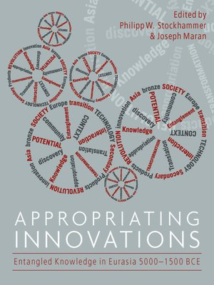 cover image of Appropriating Innovations