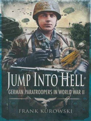 cover image of Jump Into Hell