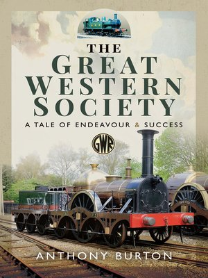 cover image of The Great Western Society