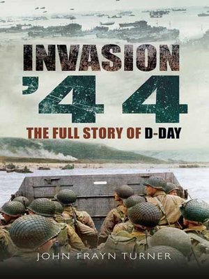 cover image of Invasion '44