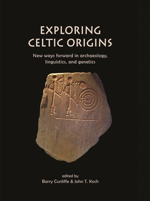 cover image of Exploring Celtic Origins