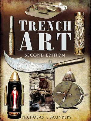 cover image of Trench Art