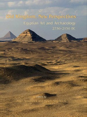 cover image of Old Kingdom, New Perspectives