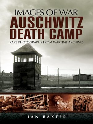 cover image of Auschwitz Death Camp