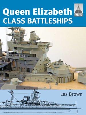 cover image of Queen Elizabeth Class Battleships
