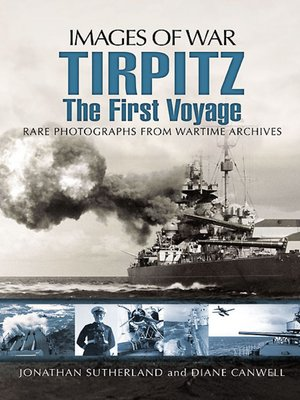 cover image of Tirpitz