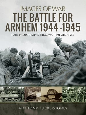 cover image of The Battle for Arnhem 1944–1945
