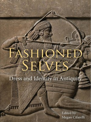 cover image of Fashioned Selves