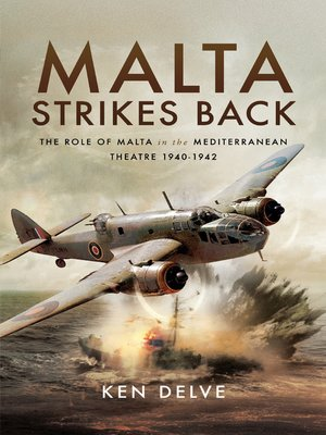 cover image of Malta Strikes Back