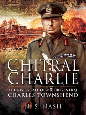 cover image of Chitral Charlie