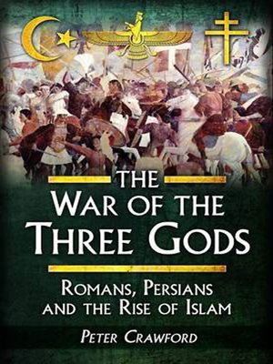 cover image of The War of the Three Gods