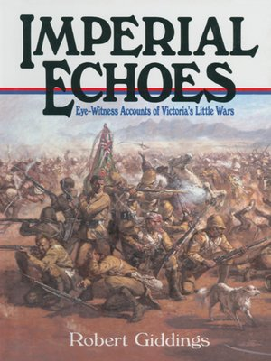 cover image of Imperial Echoes