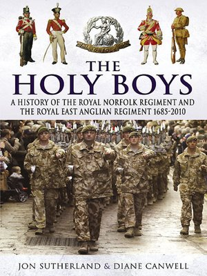 cover image of The Holy Boys