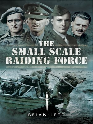 cover image of The Small Scale Raiding Force