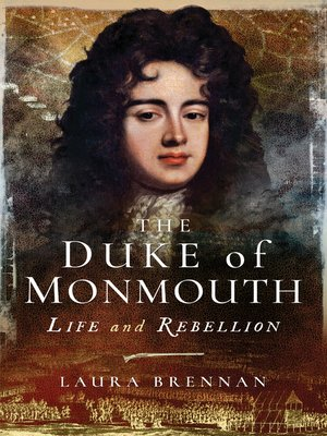 cover image of The Duke of Monmouth