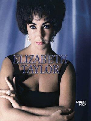 cover image of Elizabeth Taylor