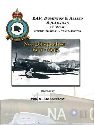 cover image of No. 146 Squadron 1941-1945