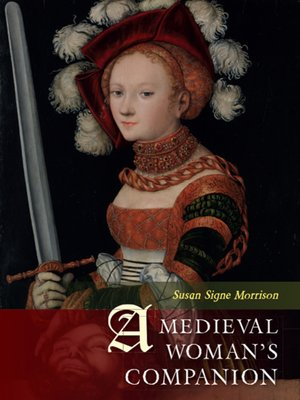 cover image of A Medieval Woman's Companion