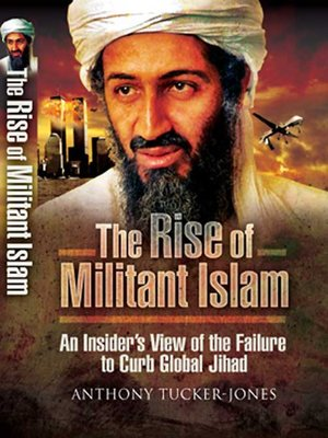 cover image of The Rise of Militant Islam
