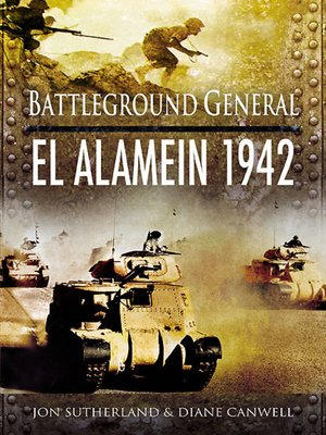 cover image of Battlefield General