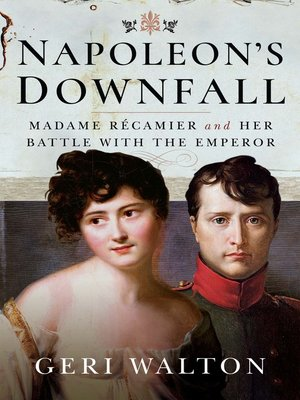 cover image of Napoleon's Downfall