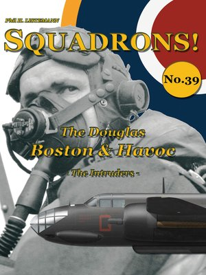 cover image of The Douglas Boston & Havoc