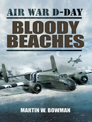 cover image of Bloody Beaches