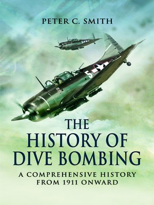 cover image of History of Dive Bombing