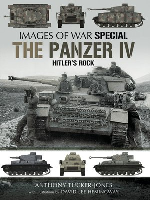 cover image of The Panzer IV