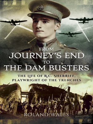 cover image of From Journey's End to the Dam Busters
