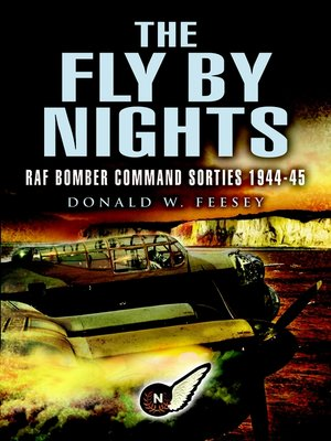 cover image of Fly By Nights