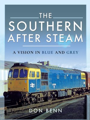 cover image of The Southern After Steam