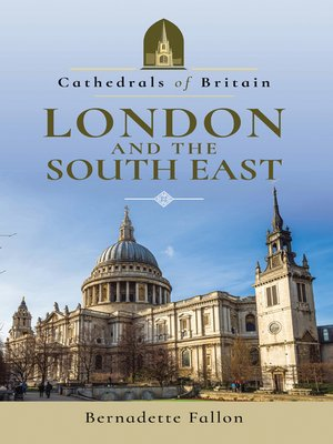 cover image of Cathedrals of Britain