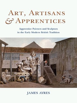 cover image of Art, Artisans and Apprentices