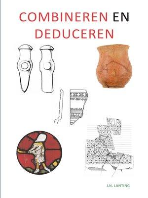 cover image of Combineren en deduceren