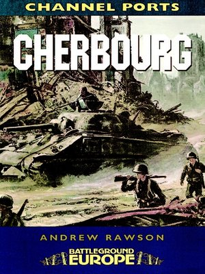 cover image of Cherbourg