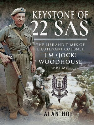 cover image of Keystone of 22 SAS