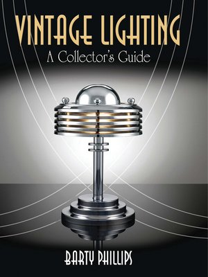 cover image of Vintage Lighting