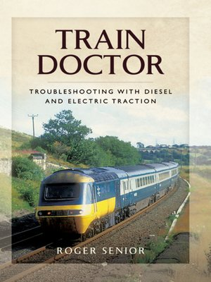 cover image of Train Doctor