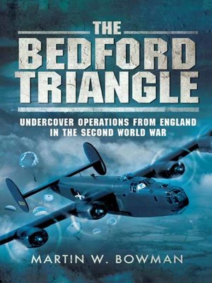 cover image of The Bedford Triangle