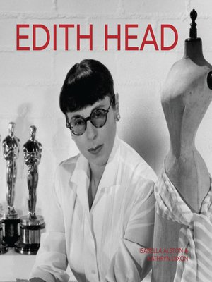cover image of Edith Head